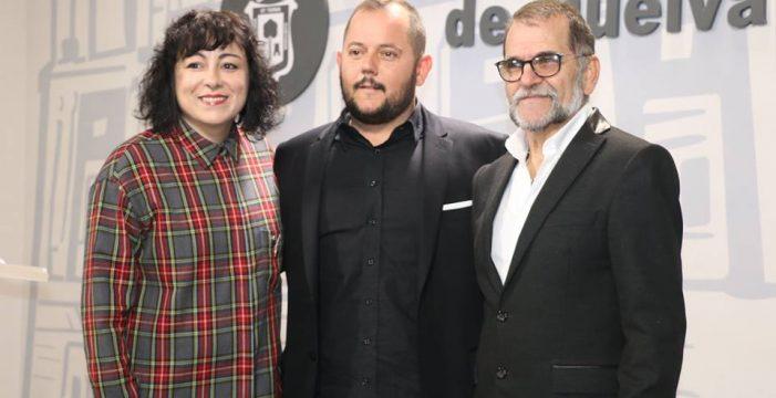 Jeromo Segura será el pregonero del Carnaval Colombino 2019