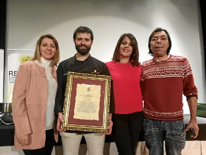 Presentado en Rosal de la Frontera el proyecto gastronómico 'Sabor Sur'