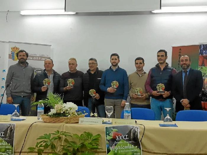 Lucena del Puerto celebra sus XXXI Jornadas Agrícolas y Medioambientales