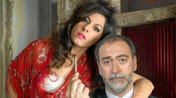 Cartaya lanza una oda al teatro clásico con la representación de '¡Ay, Carmela!'