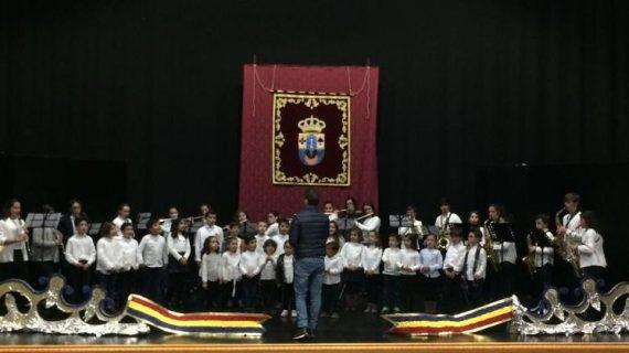 La Escuela Municipal de Música de Villalba del Alcor estrena nueva sede