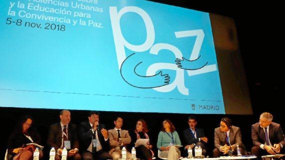 Huelva expone sus políticas para fomentar la convivencia multicultural desde la infancia