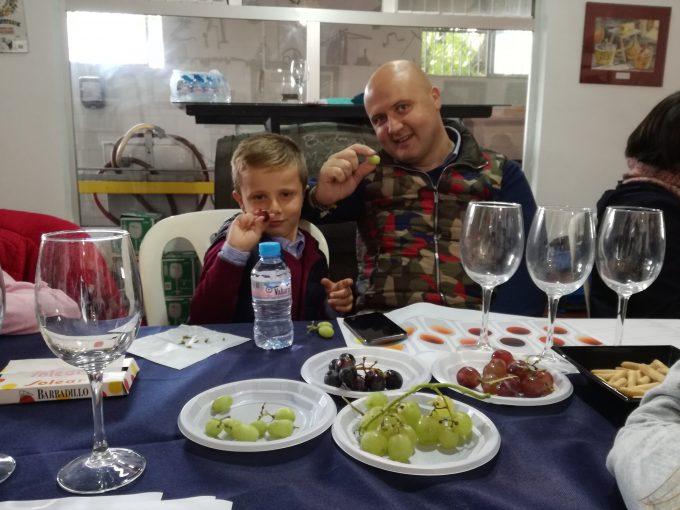 La gastronomía, muy presente en las II Jornadas de Enoturismo de La Palma