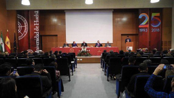 La Facultad de Experimentales celebra el Día de San Alberto Magno