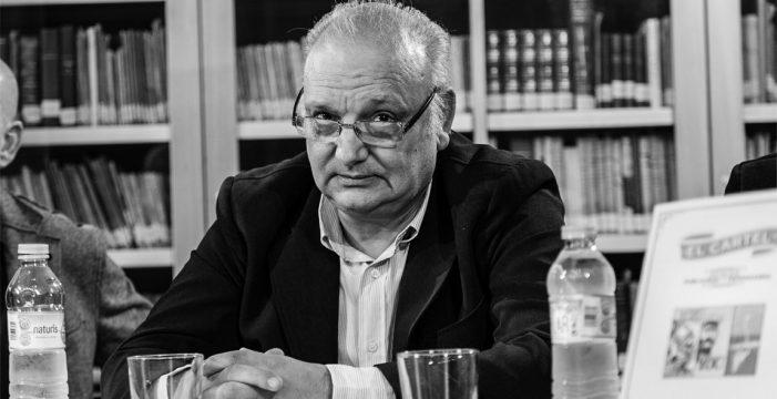 Una conferencia de Antonio Checa abre el VI Encuentro Iberoamericano de Prensa sobre periodismo y cine