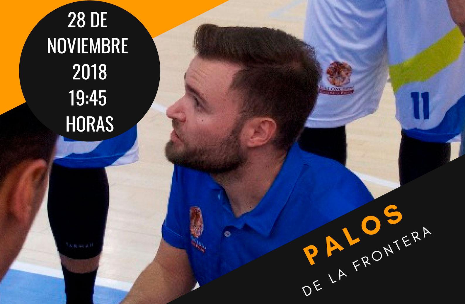Palos de la Frontera será escenario de una Jornada Formativa de la Federación Andaluza de Baloncesto en Huelva