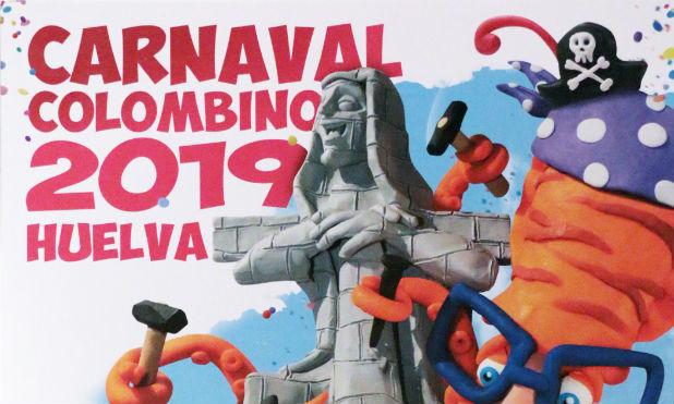 El Carnaval Colombino 2019 ya tiene cartel anunciador