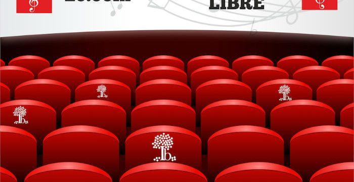 Música y cine se dan la mano en la próxima propuesta del Otoño Cultural Iberoamericano