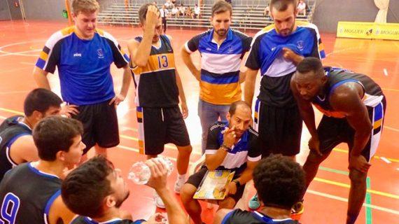 El Krypteia Capital Huelva quiere dar continuidad a su mejoría ganando en casa al Muser Auto Basket