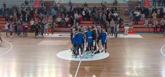 La tercera victoria consecutiva, el reto del Krypteia Capital Huelva en su partido de este sábado (19:00) en La Línea