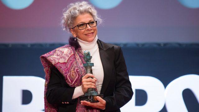 La gala de entrega de premios clausura la 44 edición del Festival de Cine Iberoamericano