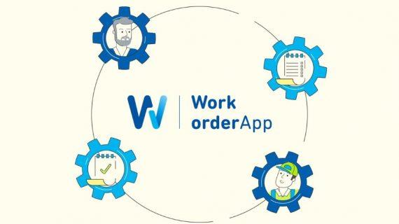 WorkOrderApp o cómo aunar con éxito valor social y evolución digital