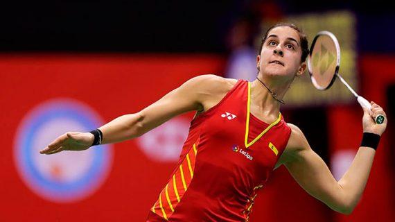 Carolina Marín se estrena en el Masters de Malasia con una dura victoria ante Nitchaon Jindapol