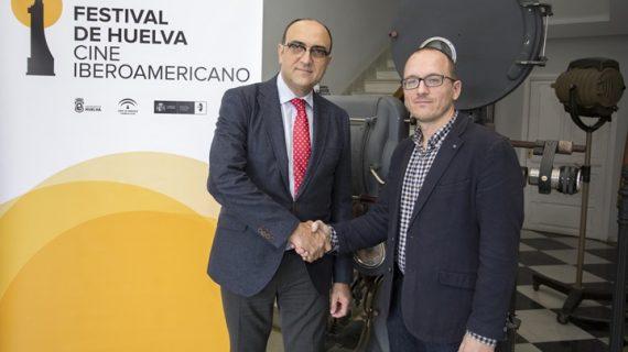 Nuevo apoyo para el Festival de Cine Iberoamericano