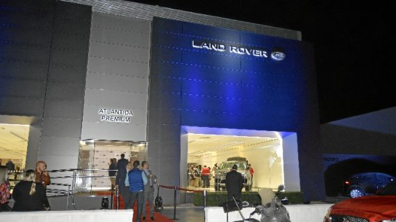 Atlántida Premium abre las puertas de sus nuevas instalaciones en Huelva