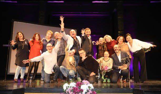 El Árbol de las Lágrimas, mejor montaje del Certamen Nacional de Teatro Aficionado Ciudad de Platero