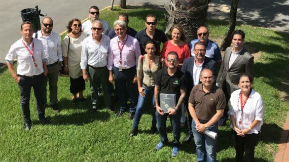 Cepsa pone en marcha su Panel Público Asesor en Huelva