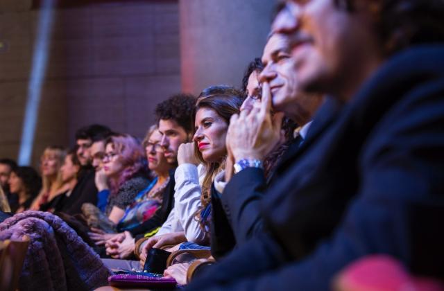 El Puerto de Huelva renovará su colaboración con el Festival de Cine Iberoamericano