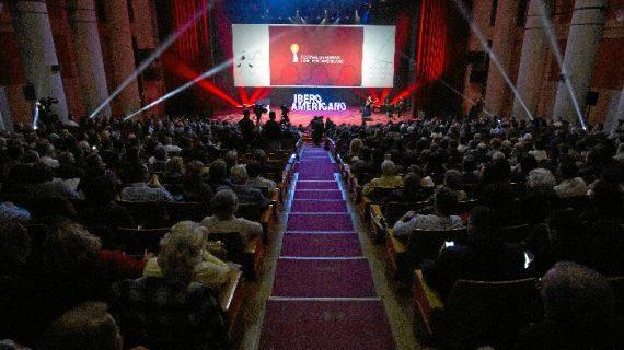 Arranca la 44 edición del Festival de Huelva de Cine Iberoamericano