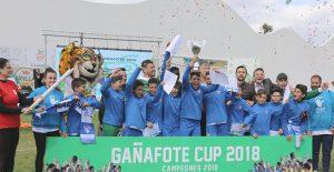 La Gañafote Cup de 2019 da sus primeros pasos.