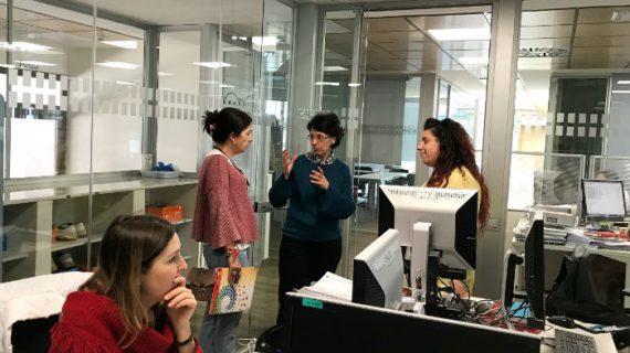 Diputación convoca 10 becas de formación y prácticas en Carrefour enmarcadas en el Plan HEBE Inserta 2018