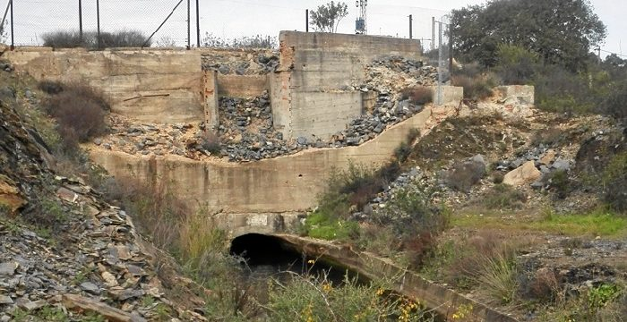 Las Comunidades de Regantes de Huelva crean una plataforma en pro del desdoble del túnel de San Silvestre