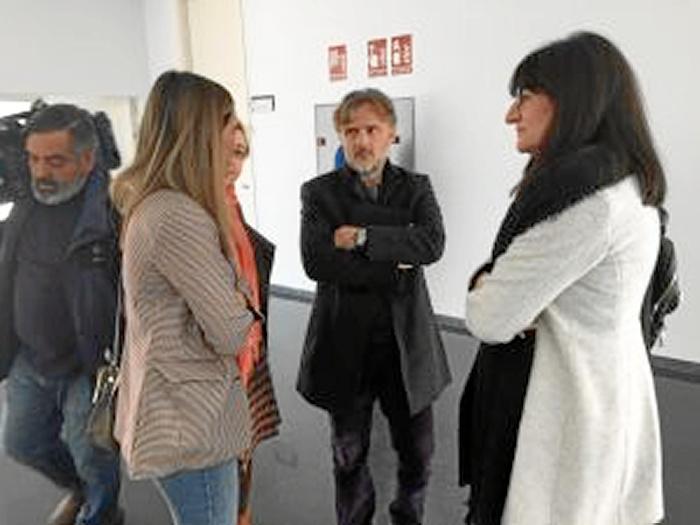El PSOE mantiene su compromiso y complicidad con los retos de la Universidad