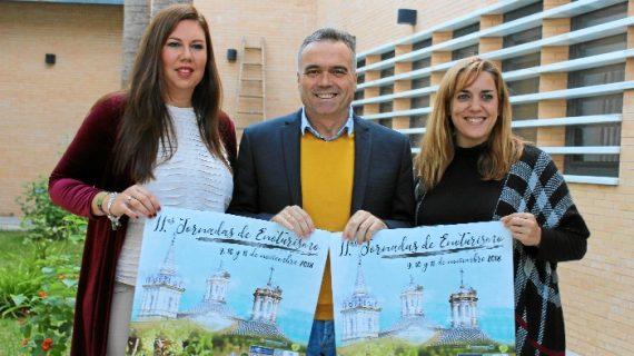 La Palma del Condado expone la excelencia de sus productos vinícolas y gastronómicos