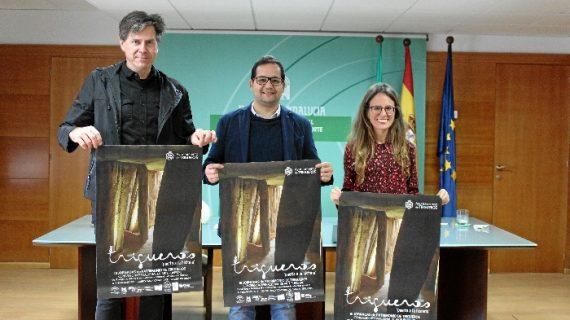 Trigueros rinde homenaje a su memoria con las III Jornadas de Patrimonio