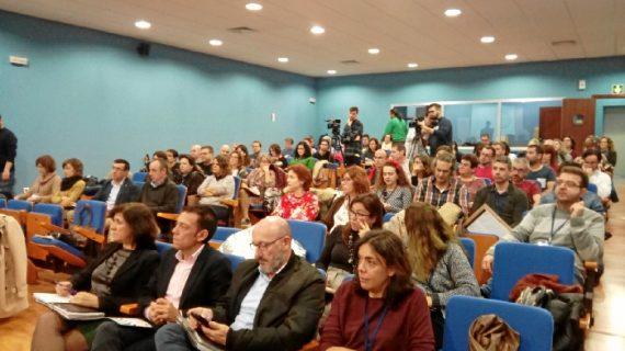 Inauguradas las Jornadas andaluzas de FP 'Una Estrategia de Futuro' en Huelva