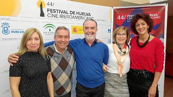 El Centro de Transfusión premia un año más a la película más solidaria del Festival de Cine