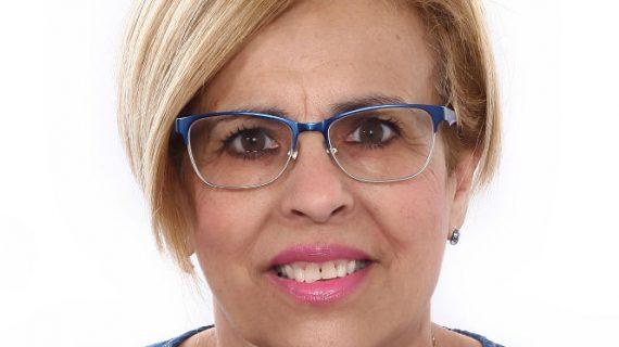 Maribel García Morales presenta este jueves su libro 'Un antes y un después' en Mazagón