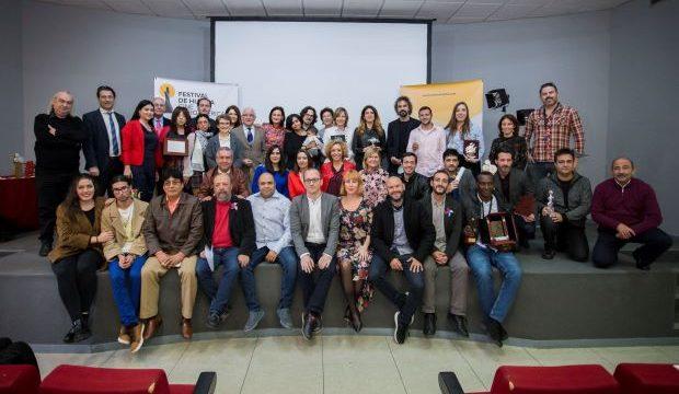 La dominicana 'Miriam miente' gana el Colón de Oro de la 44 edición del Festival de Huelva