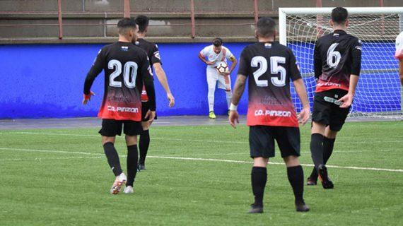 Pinzón-La Palma, atractivo duelo en un complicado domingo para los equipos de Huelva de la División de Honor Andaluza