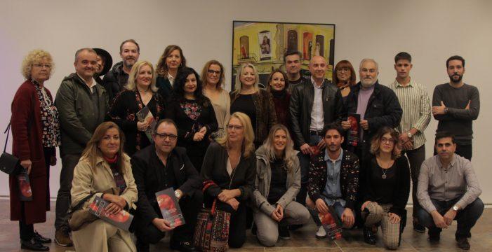 La Sala de la Provincia expone arte cien por cien onubense en su muestra colectiva 'Que sea de Huelva'