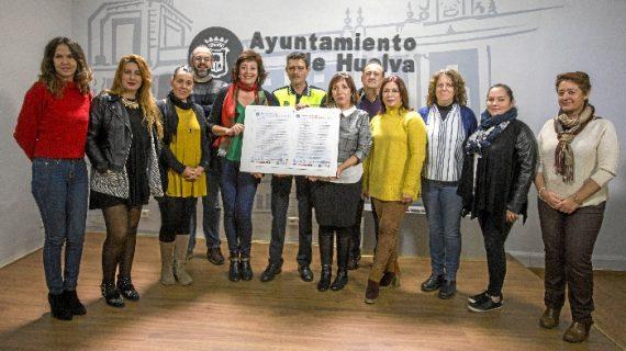 Noviembre es oficialmente el 'Mes de la Infancia' en Huelva
