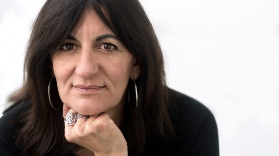 María Antonia Peña, elegida una de las 500 mujeres más influyentes de España