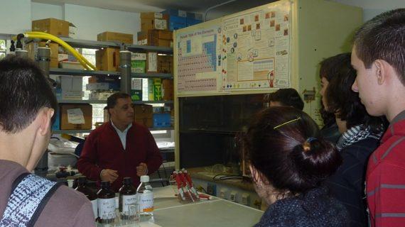 La Semana de la Ciencia, una iniciativa académica que va ganando importancia en Huelva