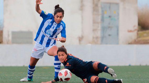 El Sporting Puerto de Huelva no estará solo en su partido del miércoles en Sevilla