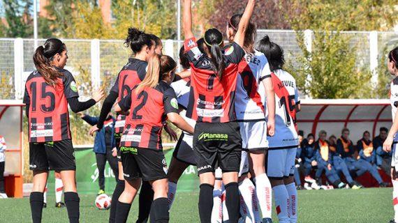 El Sporting Puerto de Huelva se conjura para lograr este domingo su victoria más necesaria