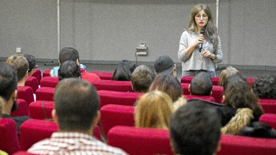 Huelva pone el foco en la importancia de los festivales de cine como agentes culturales