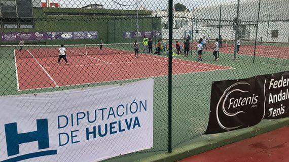 El bádminton y el tenis se suman a la fiesta deportiva de La Provincia en Juego
