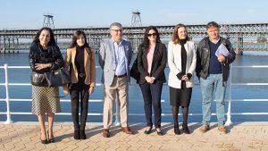 Presentada la duodécima edición de la Travesía Marismas del Odiel que tendrá lugar el 24 de noviembre.