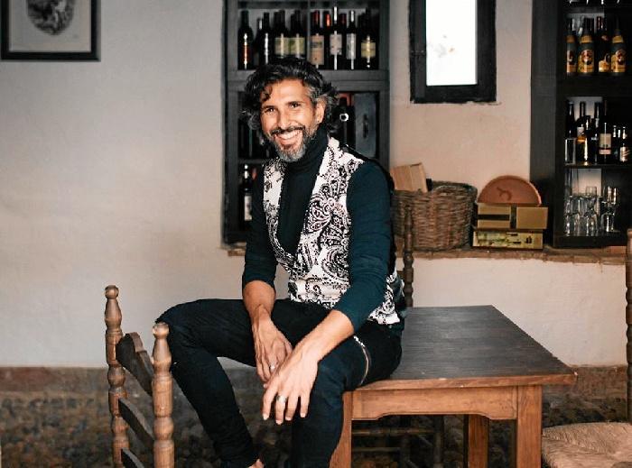 Arcángel gana el Grammy Latino al mejor álbum flamenco con 'Al este del cante'