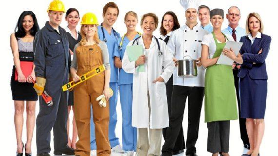 Publicada la oferta de ocupaciones para los Planes de Empleo Autonómicos