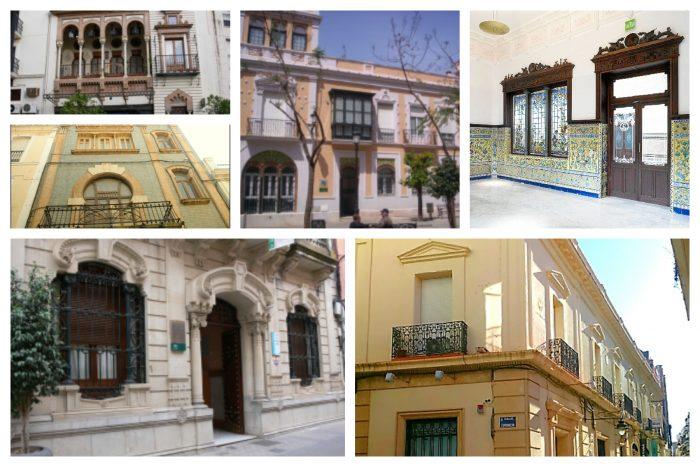 ¿Cómo es la casa típica de Huelva? Quince viviendas que marcan la arquitectura doméstica de la capital