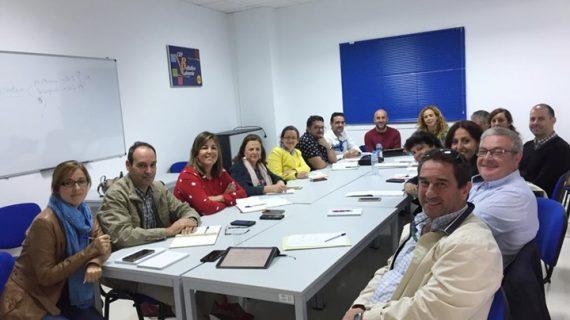 Abierto el plazo de las 33 becas del proyecto HEBE Mobility en el marco de Erasmus +