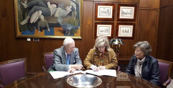 Refuerzo a la acción solidaria de Manos Unidas en Huelva
