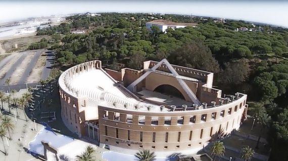 Un total de 13 empresas latinoamericanas visita Huelva en el I Foro Empresas Puerto de América