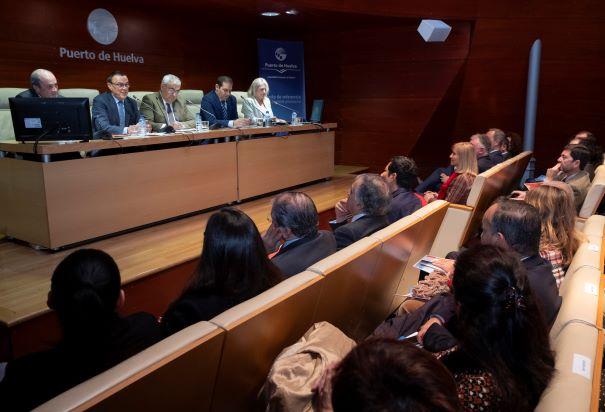 Empresarios iberoamericanos y onubenses establecen alianzas estratégicas en el I Foro Empresarial de Huelva